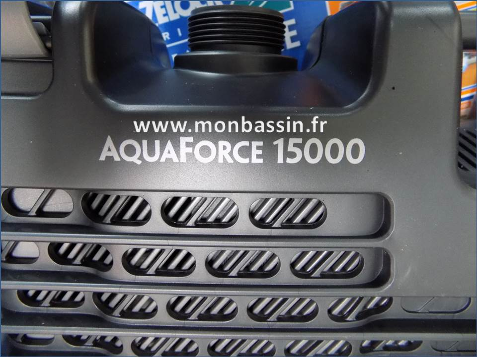 grille aquaforce