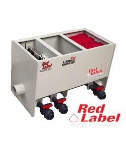 Filtre red label 9000