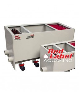 Filtre red label 20 000