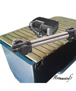 filtration MB 15 000 - pro