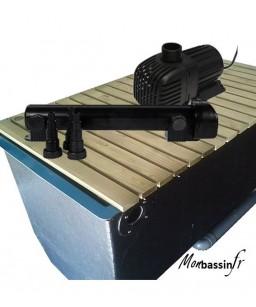 filtration MB 20 000 - eco