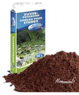 Terreaux plantes aquatiques...