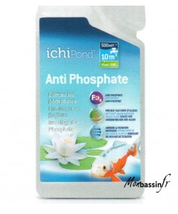 Anti phosphate - aquatic...