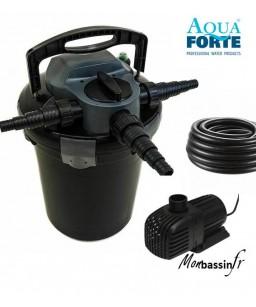 Filtre pression - CBF 12 000