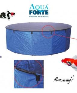 Bassin flexible + fermeture...