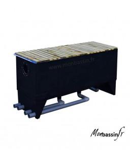 filtre bassin 15 m3