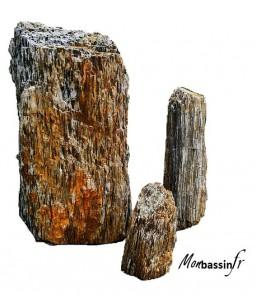 Grosse pierres de jardin -...