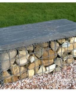 cage pierre gabion