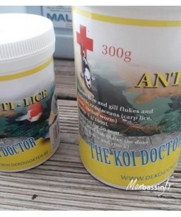 Anti-lice - koi doctor