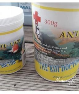 Anti-lice - koi doctor