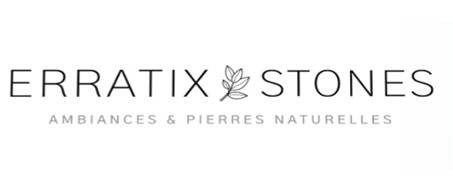 Erratix stones