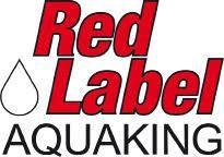 red label - aquaking